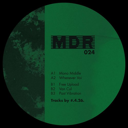 4.26. - Mono Middle [MDR024]