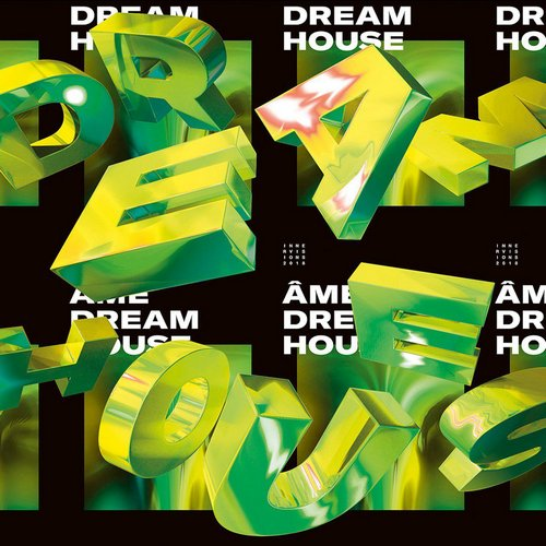 Ame - Dream House Remixes Part II [IVLP09X2]