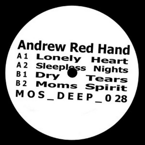 Andrew Red Hand - Dear Goddess [MOSDEEP028]