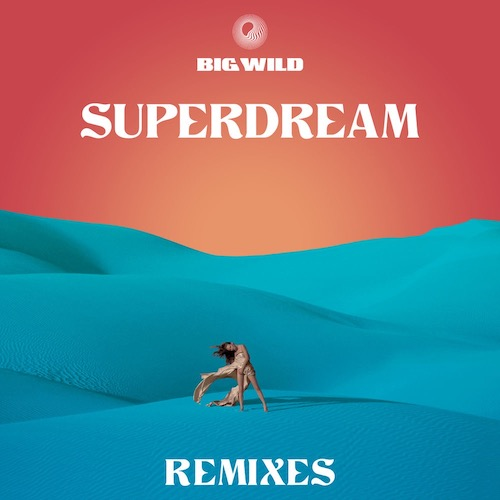 Big Wild - Superdream (Remixes)