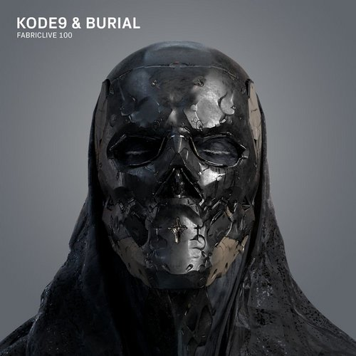 Burial, Kode9 - FabricLive 100 [FABRIC200]