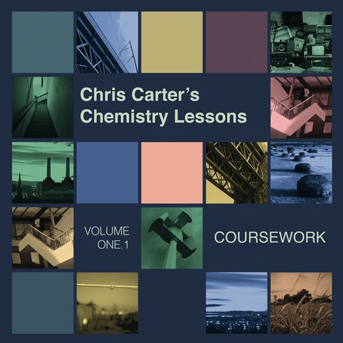 Chris Carter - Chemistry Lessons Volume 1.1 Coursework [IMUTE580]