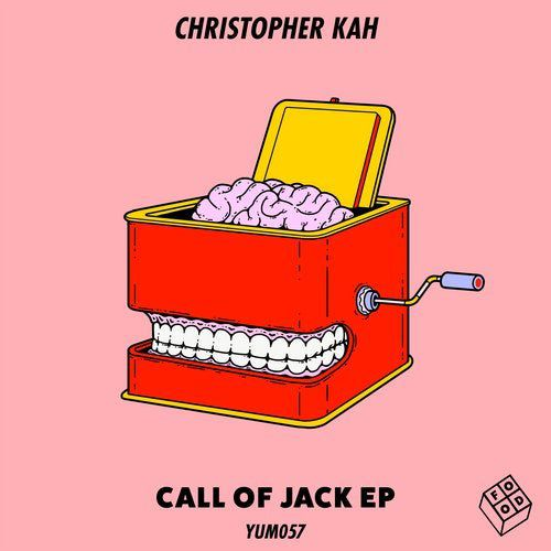 Christopher Kah - The Call Of Jack [YUM057]