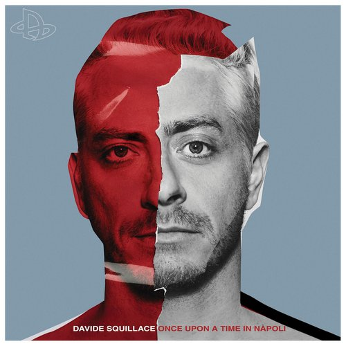 Davide Squillace - Once Upon a Time In Napoli [CRMCD036]