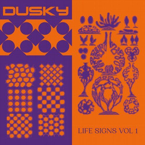 Dusky - Life Signs Vol.1 [RB082]