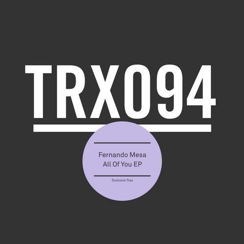 Fernando Mesa - All Of You [TRX09401Z]