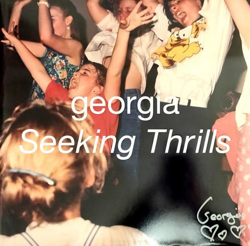Georgia - Seeking Thrills [WIG384D]