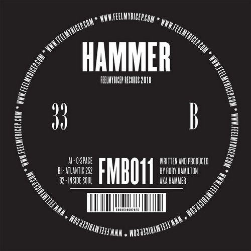 Hammer - C-Space [FMB011]