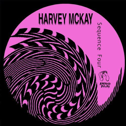 Harvey McKay - Sequence Four [KP58]