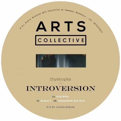 Introversion - Dystopia [ARTSCOLLECTIVE017]