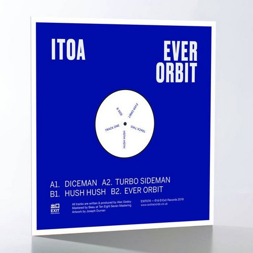 Itoa - Ever Orbit [EXIT078]