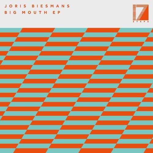 Joris Biesmans - Big Mouth [17STEPS027]