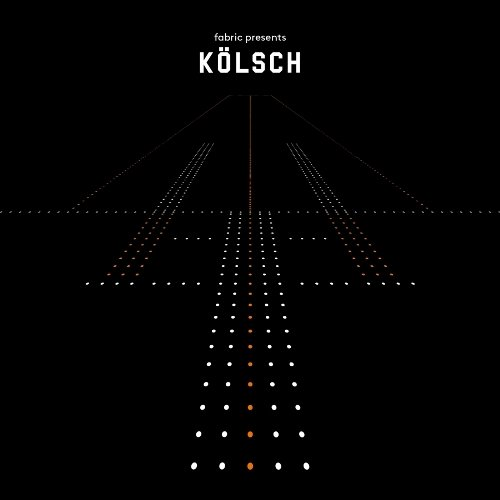 Kolsch - Fabric Presents Kolsch [FABRIC202LP]