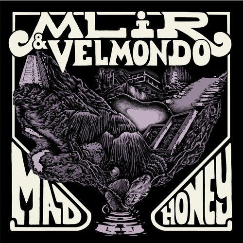 MLiR, Velmondo - Mad Honey [INT041]