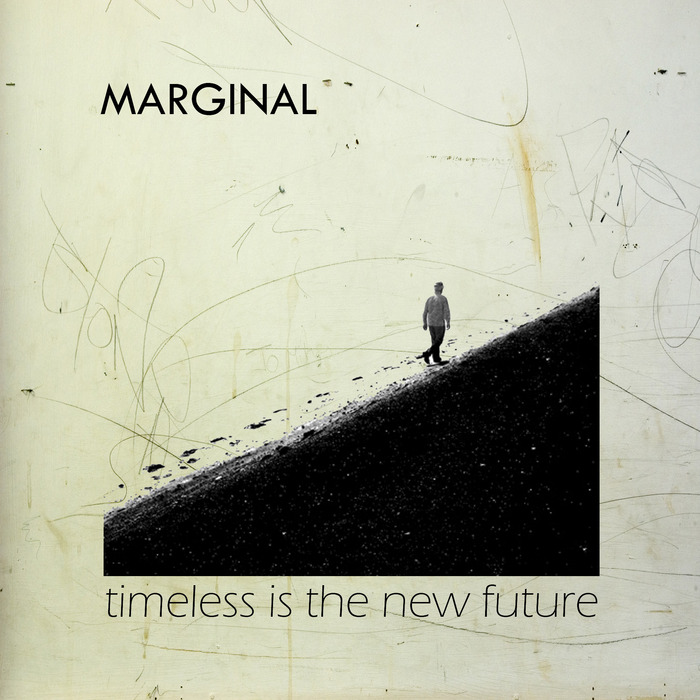 Marginal - Timeless Is The New Future [DKR059MP3]