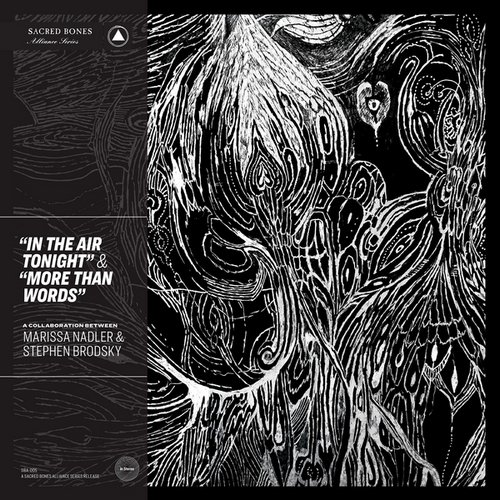 Marissa Nadler, Stephen Brodsky - In the Air Tonight, More Than Words [SBA005D]
