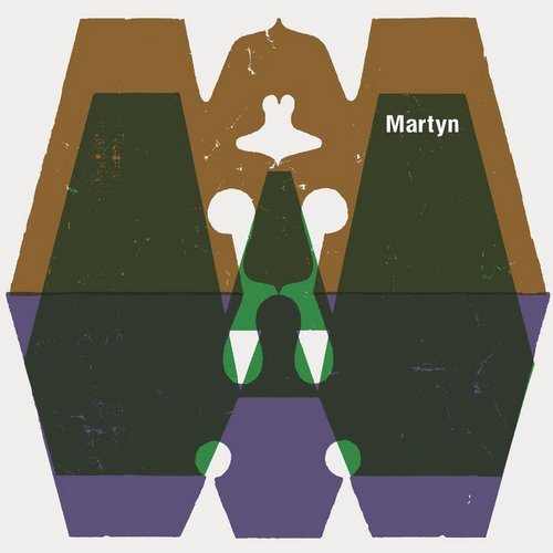 Martyn - Odds Against Us [OTON121D]