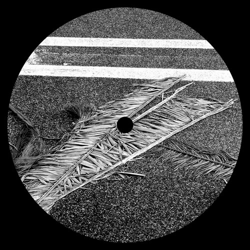 Moomin - Concrete Grounds [CLOSER009]