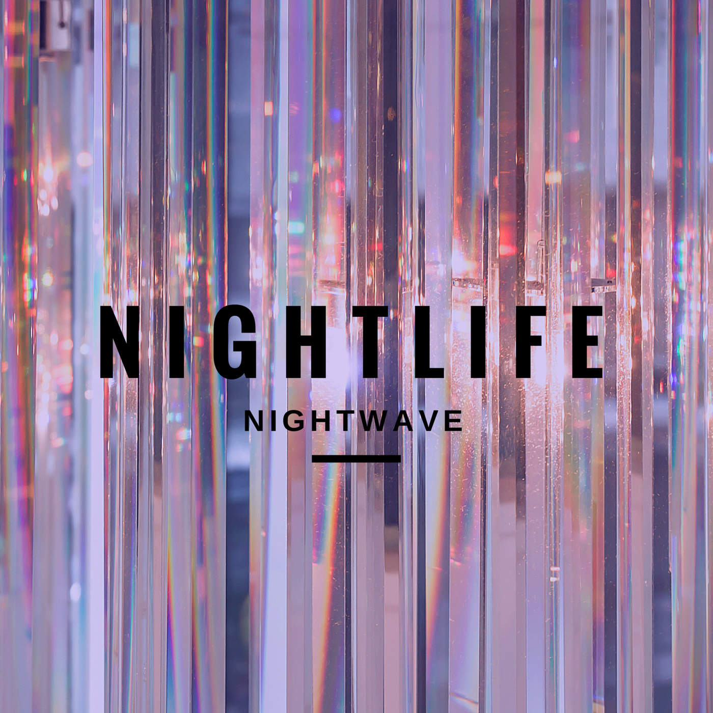 Nightwave - Nightlife [HKX004]