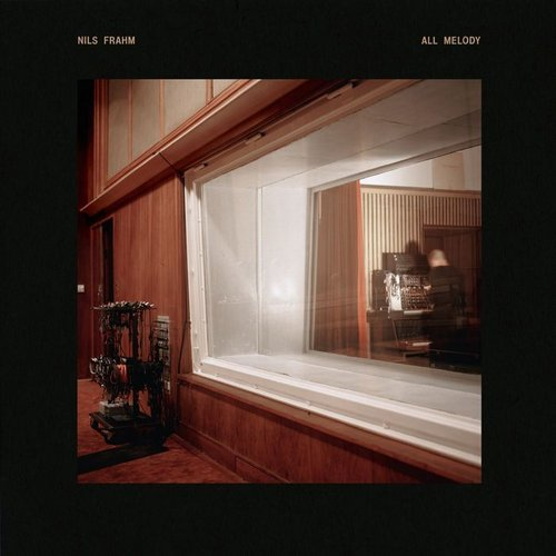 Nils Frahm - All Melody [ERATP106DL]