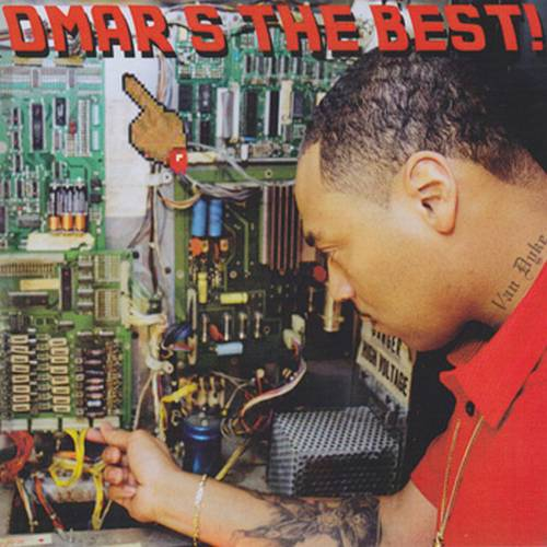Omar-S - The Best [AOS4400]