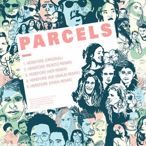 Parcels - Kitsune Herefore (Remixes) [105932]