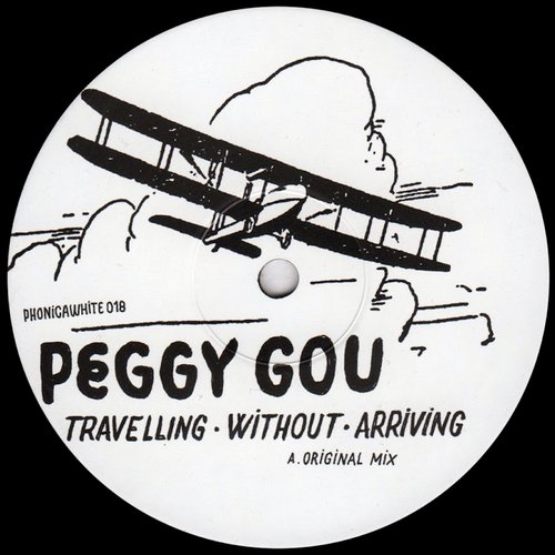 Peggy Gou - Travelling Without Arriving [PHONICAWHITE018]