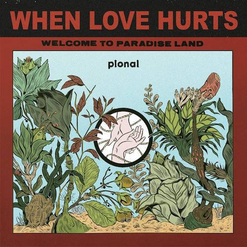 Pional - When Love Hurts [COUNT096]