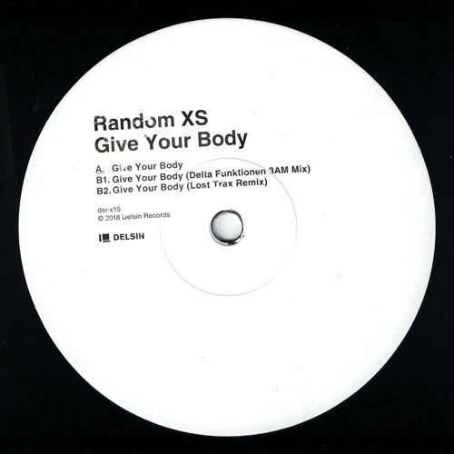 Random XS - Give Your Body [DSRX15]