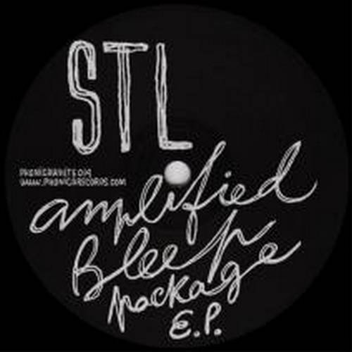 STL - Amplified Bleep Package [PHONICAWHITE014]