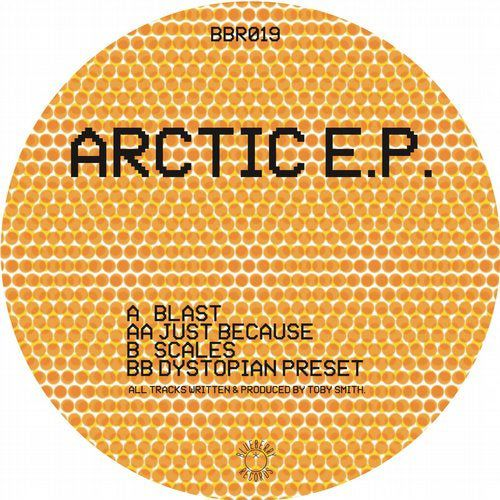 Secret State - Arctic E. [BBR019]