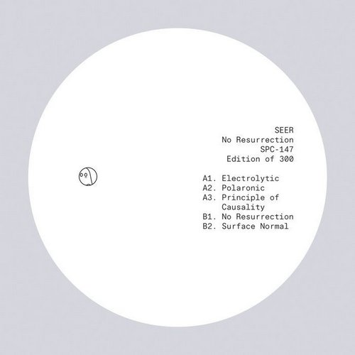 Seer - No Resurrection [SPC147]