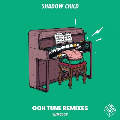 Shadow Child - Ooh Tune Remixes [YUM040R]