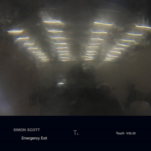 Simon Scott - Emergency Exit [V3320]