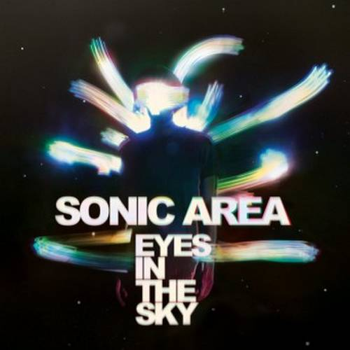 Sonic Area - Eyes In The Sky [ACT347]