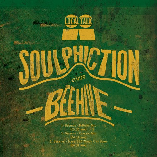 Soulphiction - Beehive [LT099]