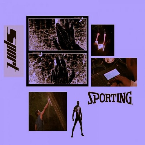 Sporting Life - Black Diamond [RS1907]