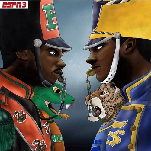 Sporting Life - HBCU Gameday