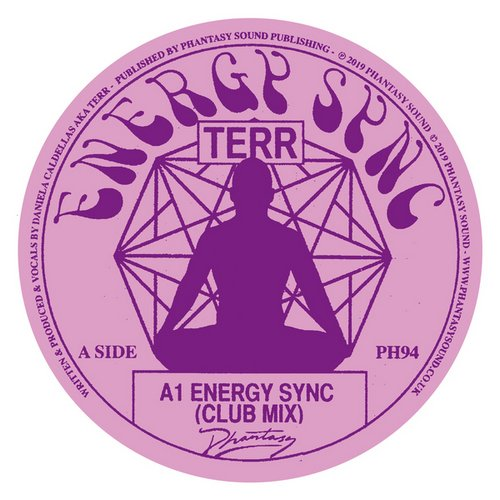 Terr - Energy Sync [PH94]