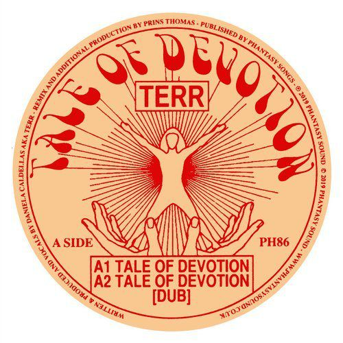 Terr - Tale of Devotion [PH86D]