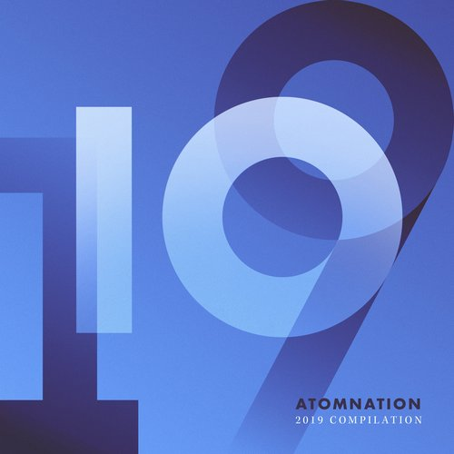 Various Artists - Atomnation 2019 Compilation [ATM2019]