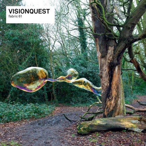 Various Artists - Fabric 61 Visionquest [FABRIC121]