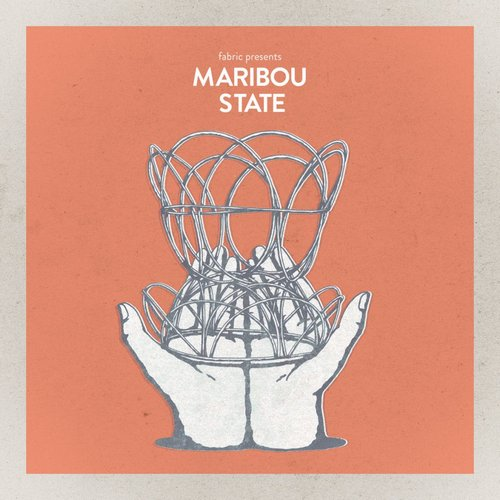 Various Artists - Fabric presents Maribou State [FABRIC205]