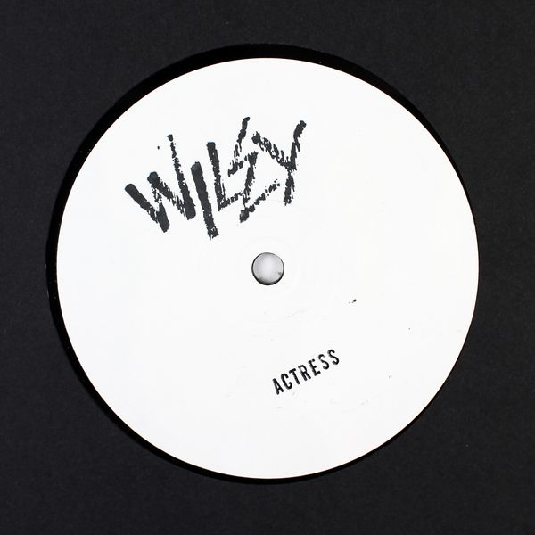 Wiley - From The Outside (Actress Generation 4 Constellation Mix) [BD258]