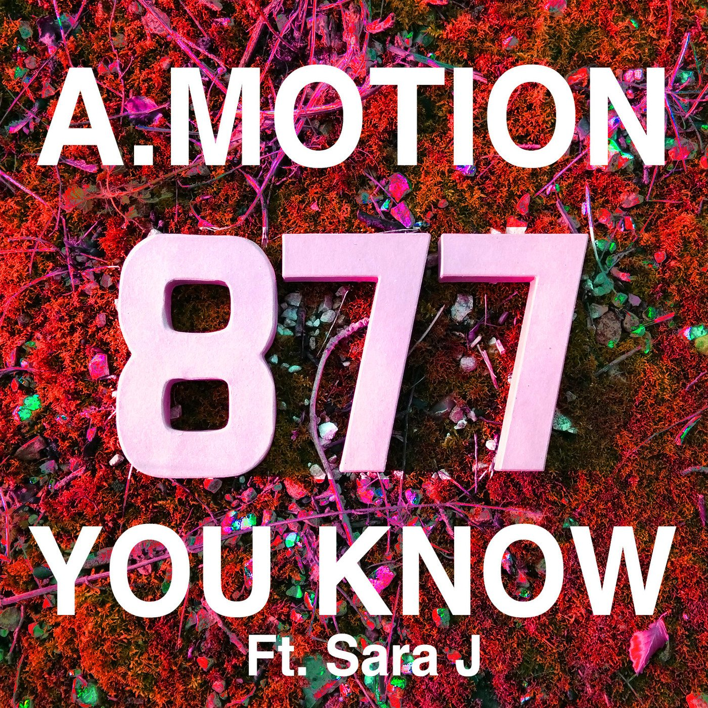 A.Motion - You Know [877012]