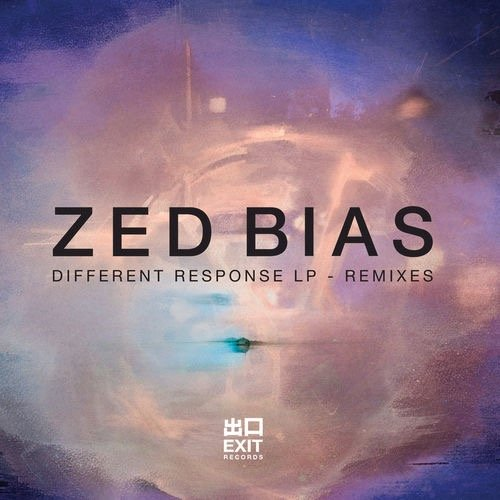 Zed Bias - Different Response (Remixes)